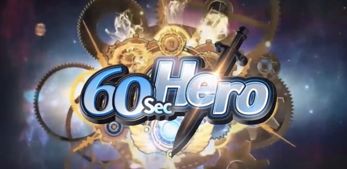 60 Second Hero Idle hack free download