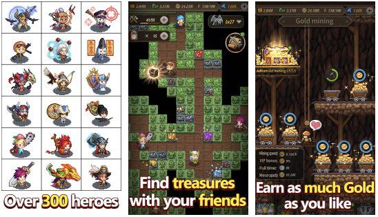 Adventure Legion wiki