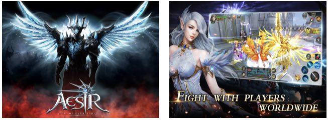 Aesir Epic of Everlight hack