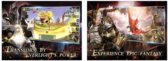 Aesir Epic of Everlight wiki