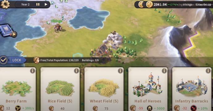 Age of Conquerors hack