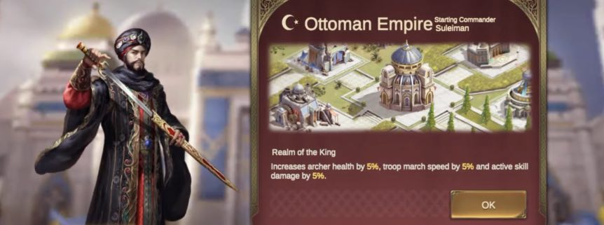 Age of Sultans tips