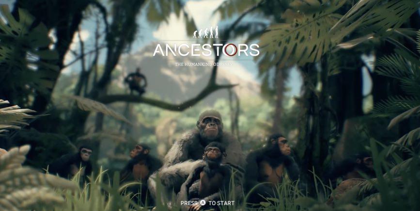 Ancestors The Humankind Odyssey hack