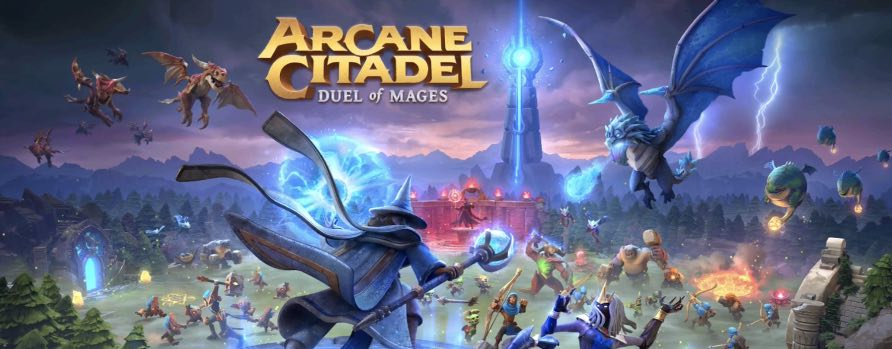 Arcane Citadel hack
