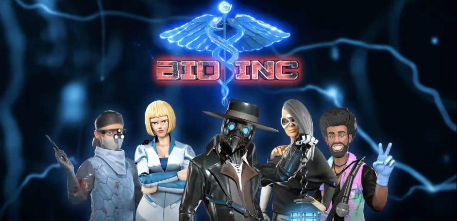 Bio Inc 2 wiki