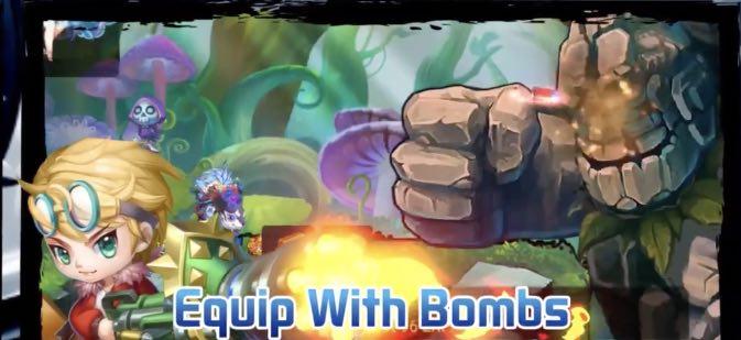 Bomb Masters tips