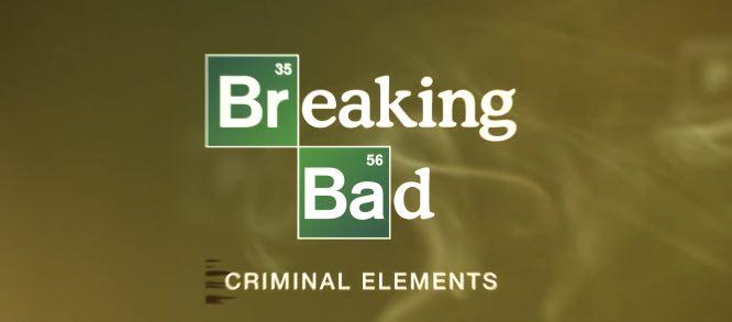 Breaking Bad Criminal Elements hack
