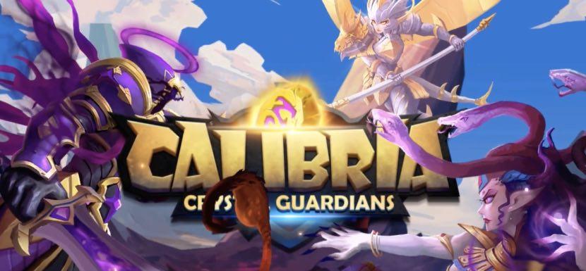 Calibria Crystal Guardians hack