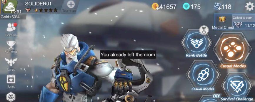 Call of Heroes hack