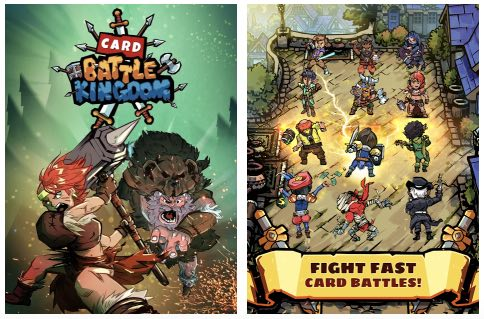 Card Battle Kingdom hack