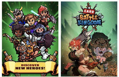 Card Battle Kingdom wiki