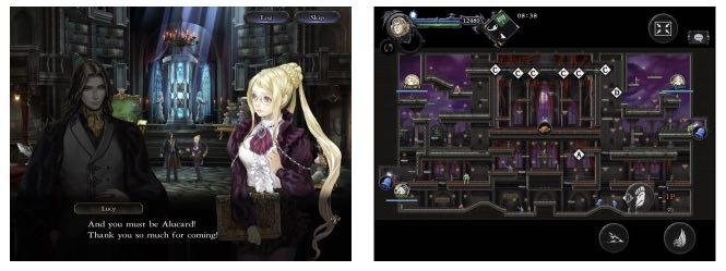 Castlevania Grimoire of Souls wiki