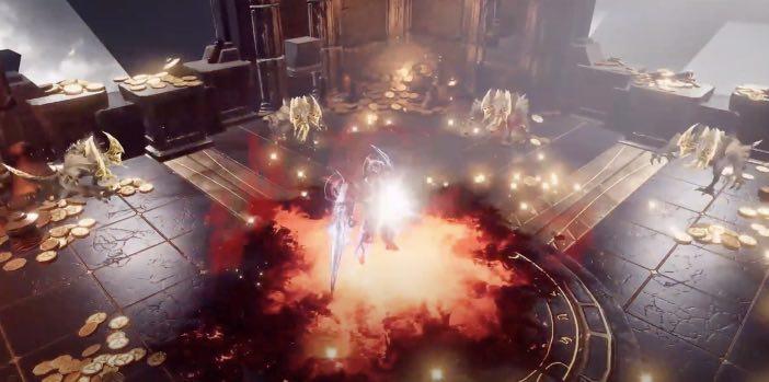 Chronicle of Infinity wiki
