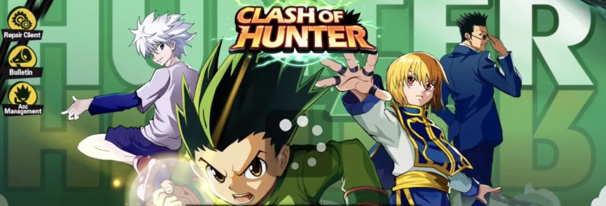 Clash of Hunter hack