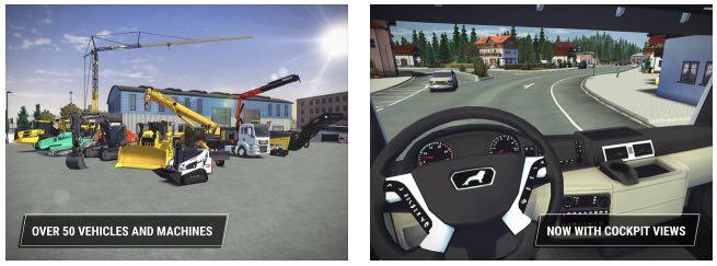 Construction Simulator 3 hack