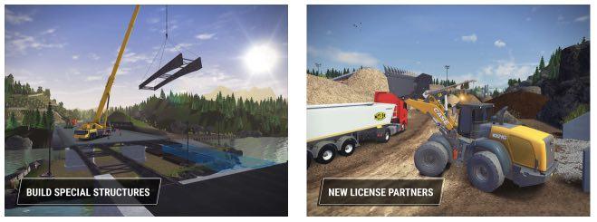 Construction Simulator 3 hack credits