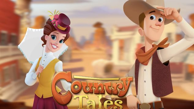 Country Tales hack