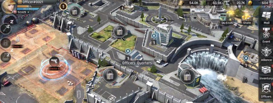 CrossFire Warzone hack