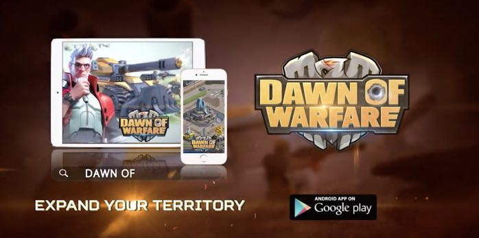 Dawn of Warfare tips to repair