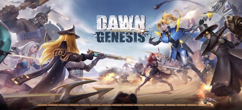 Dawn Genesis hack