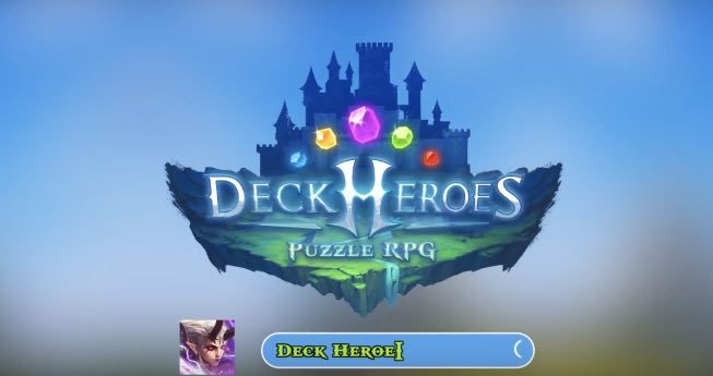 Deck Heroes Puzzle tips to repair