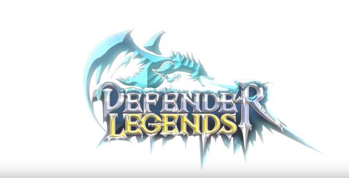 Defender Legends hack