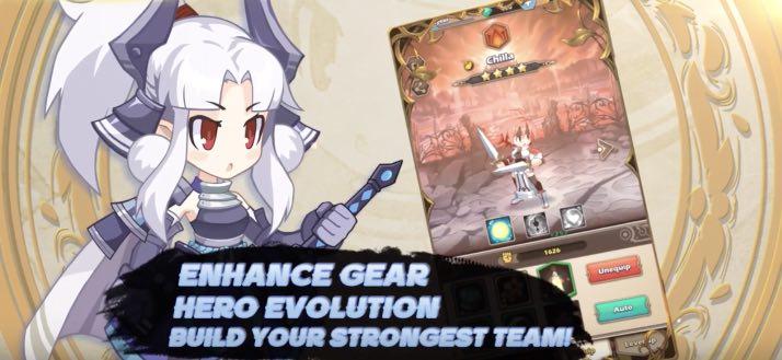 Defender Legends tutorial