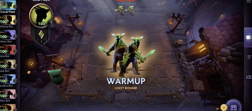 Dota Underlords hack cheats code: medals, activation key, guide