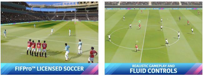 Dream League Soccer 2020 hack