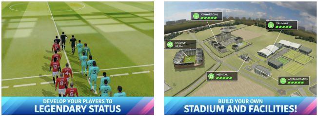 Dream League Soccer 2020 wiki