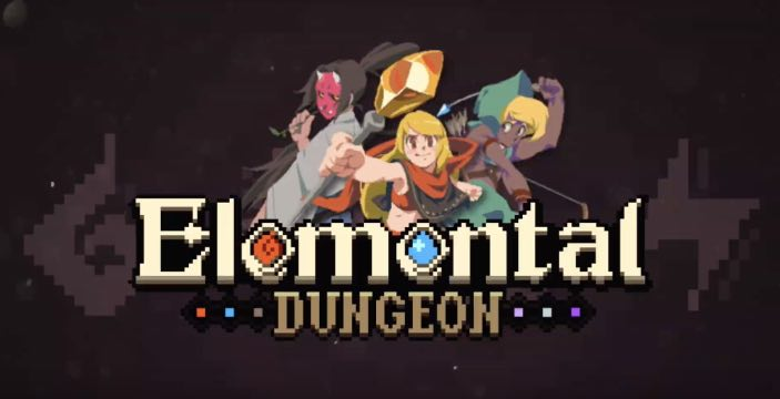 Elemental Dungeon hack
