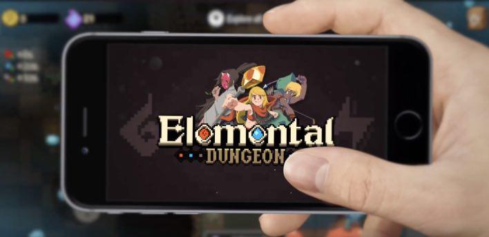 Elemental Dungeon wiki
