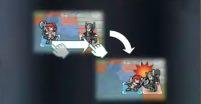 Emblem Saga tips to repair