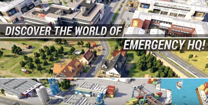 Emergency HQ tips to repair