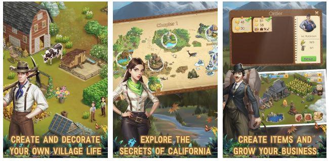 Emma's Adventure California hack