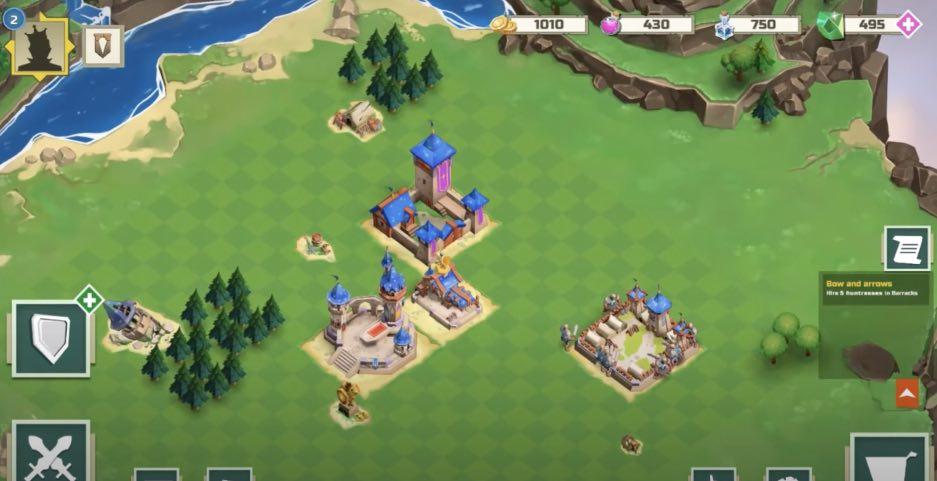 Epic Islands hack