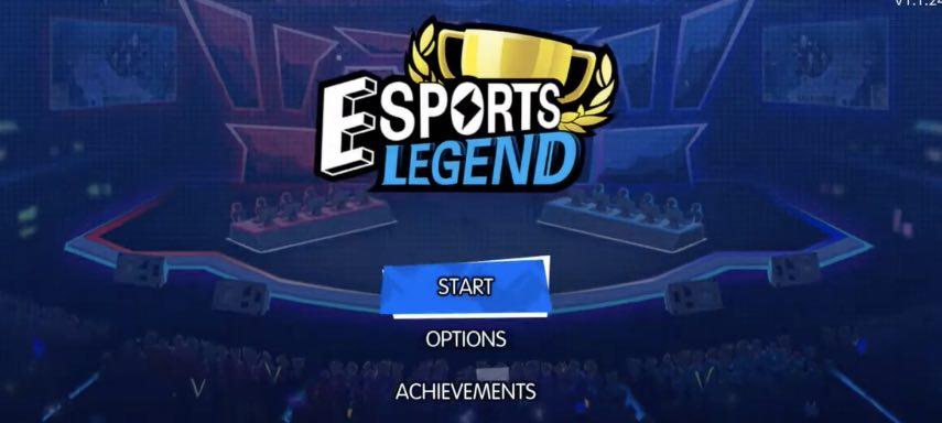 eSports Legend tips