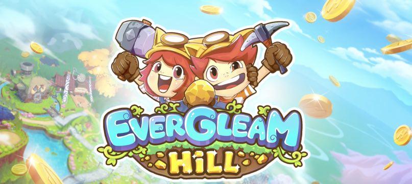 Evergleam Hill tutorial