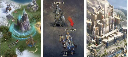Fate of Phoenix wiki