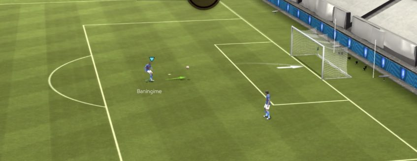 FIFA Soccer hack month card
