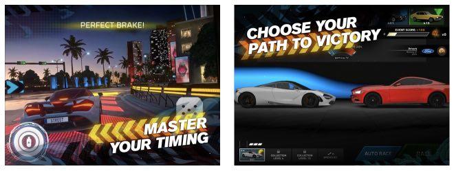 Forza Street wiki