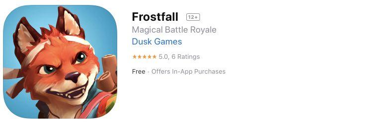 Frostfall hack