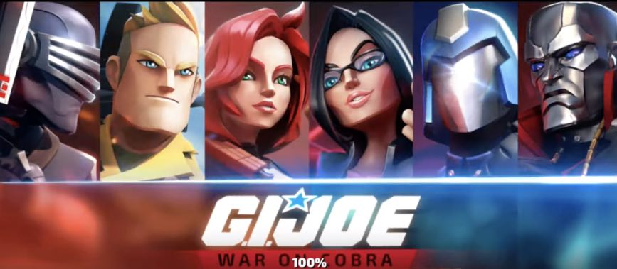 G I Joe War On Cobra hack
