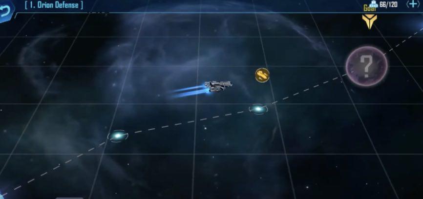 Galaxy Reavers 2 wiki
