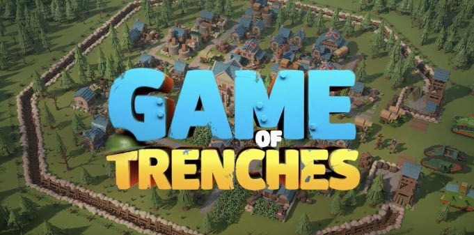 Game of Trenches wiki