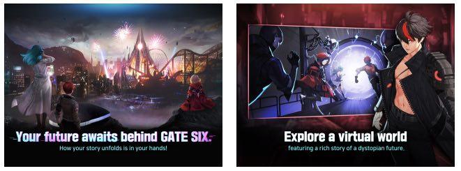 Gate Six hack
