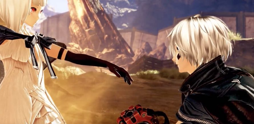 God Eater 3 tips to repair