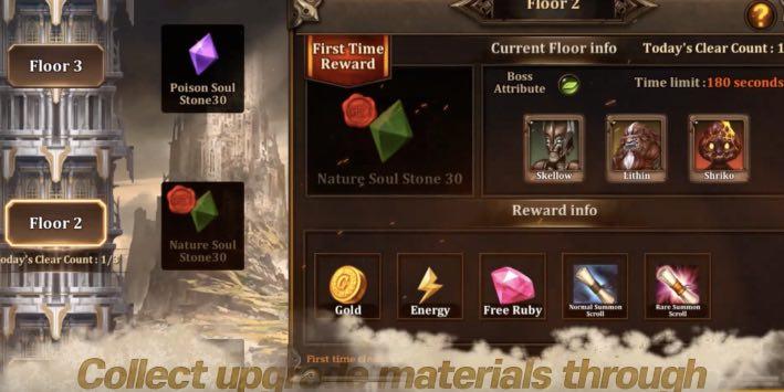 Golden Knights Universe tutorial