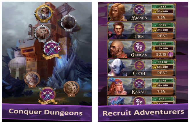 Guildmasters wiki