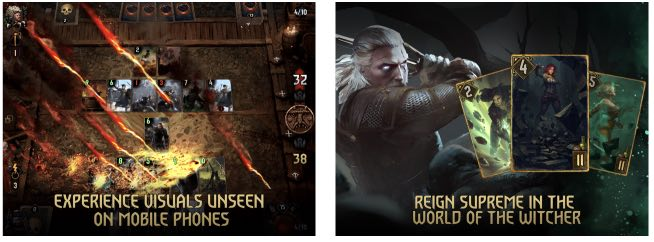 GWENT The Witcher wiki